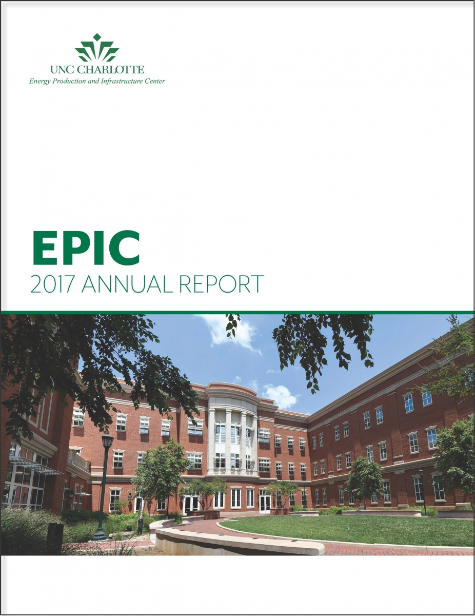 2017 EPIC Annual Report