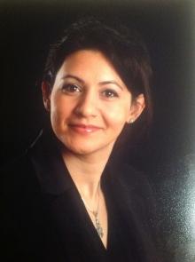 Mona Azarbayjani Energy Production Amp Infrastructure