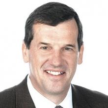 Neil Wilmshurst
