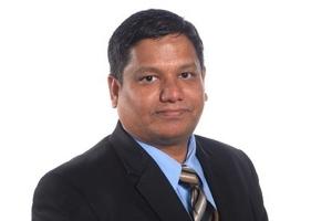 Prayag Parikh
