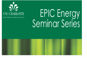 EPIC Energy Seminar logo