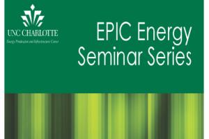 EPIC Energy Seminar logo