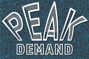 Peak Demand logo